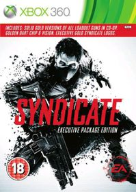 Syndicate - Executive Package Edition (Xbox 360)