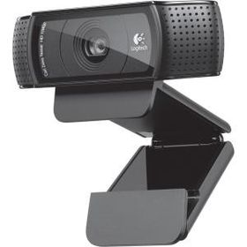 Logitech C920 HD Pro USB Webcam