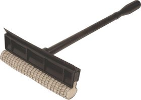 Moto-Quip - Long Solid Plastic Handle Squeegee