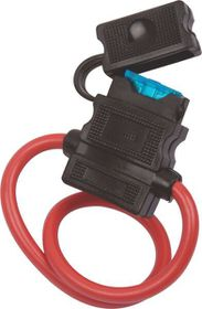Moto-Quip - In Line Fuse Holder