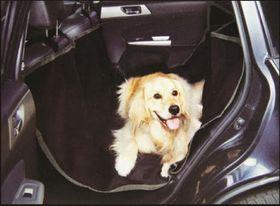 Moto-Quip - Hammock Backseat Protector