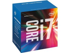 Intel Core i7-6700 Processor 3.40 GHz - Socket 1151