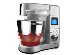 Morphy Richards Food Fusion Kitchen Machine