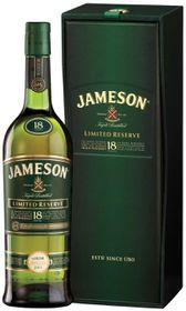 Jameson - 18 Year Old Irish Whiskey - 750ml