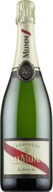 Mumm Demi Sec Champagne Case (6 x 750ml)
