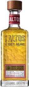 Olmeca - Altos Reposado Tequila - 750ml