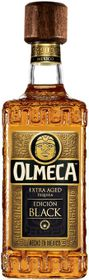 Olmeca - Edicion Black Extra Aged Tequila - 750ml