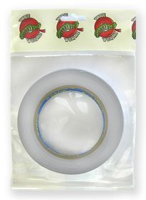 Tape Wormz Double Sided Tissue Tape - 12mm x 30m