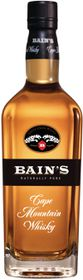 Bain's - Cape Mountain Whisky - 750ml