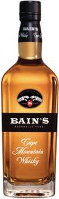 Bain's - Cape Mountain Whisky - Case 6 x 750ml