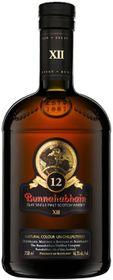 Bunnahabhain - 12 Year Old Islay Single Malt Whisky - Case 6 x 750ml