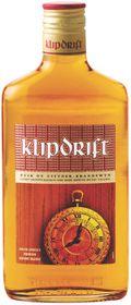 Klipdrift - Export Brandy - Oval - 1 Litre