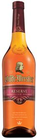 Oude Meester Reserve 12 Year Old Brandy Case (6 x 750ml)