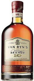 Van Ryn's - Vintage 10 Year Old Brandy -  750ml