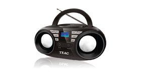 Teac PC-D90 Portable CD Radio