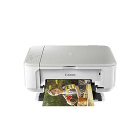 Canon PIXMA MG3640 White Multifuntion Printer