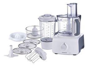 Kenwood - Multipro Home Food Processor - FDP613