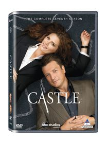 Castle Season 7 (DVD)