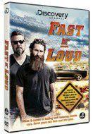 Fast n' Loud - Beers, Builds and Beards (DVD)
