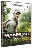 Manhunt With Joel Lambert Season 1 (DVD)