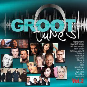 Groot Tunes Vol 2 (CD)