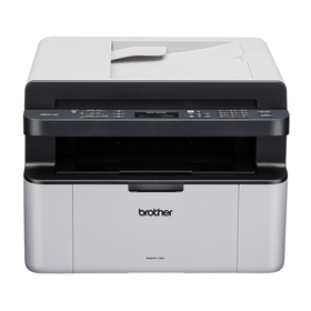 Brother MFC1910W 4-in-1 Multifunction Wi-Fi Mono Laser Printer