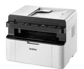 Brother MFC1910W Black & White Laser with Wireless 4-in-1 Printer