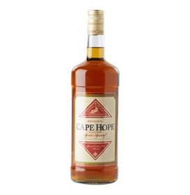 Cape Hope - Spirit Aperitif - Case 12 x 1 Litre