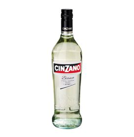 Cinzano Bianco Vermouth - 750ml