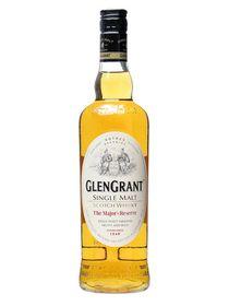 Glen Grant - Majors Reserve Single Malt Whisky -  Case - 12 x 750ml