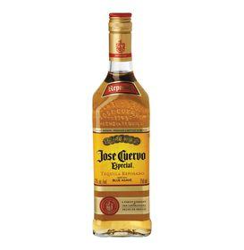 Jose Cuervo - Gold Tequila - 750ml