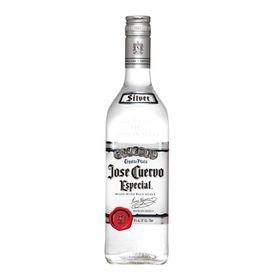 Jose Cuervo - Silver Tequila - Case 12 x 750ml