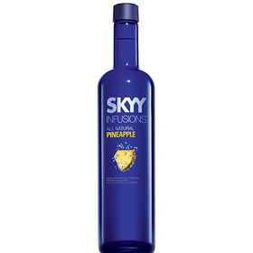 Skyy - Pineapple Vodka Case - 12 x 750ml