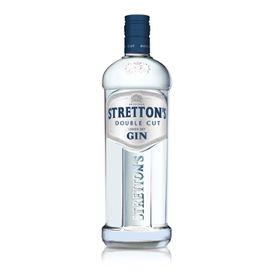 Stretton's - Double Cut Gin - 750ml