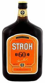 Stroh - 60 Rum - Case 6 x 1 Litre