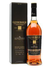 Glenmorangie - Quinta Ruban 12 Year Old Single Malt Whisky - 750ml