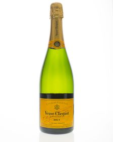 Veuve Clicquot - Yellow Label Champagne - 750ml