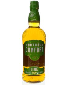 Southern Comfort - Lime Whiskey Liqueur - 750ml