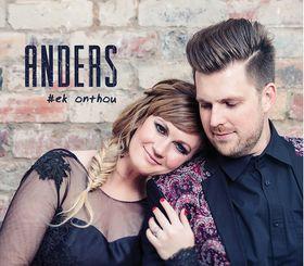 Anders - Ek Onthou (CD)