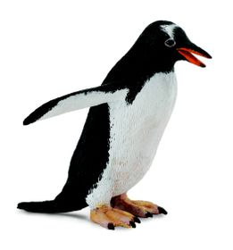 Collecta Sea Life-Gentoo Penguin-S