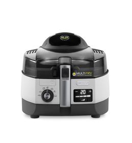 Delonghi - Low Oil Fryer And Multicooker Extra