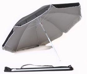 St Umbrella - Beach Umbrella - Black