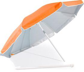 St Umbrella - Beach Umbrella - Orange