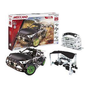 Meccano Multi Model - 25 Model