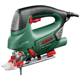 Bosch - Orbital Jigsaw - Green