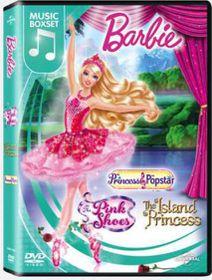 Barbie Boxset (DVD)