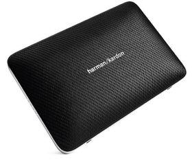 Harman Kardon Esquire 2 Slim Portable Bluetooth Speaker - Black