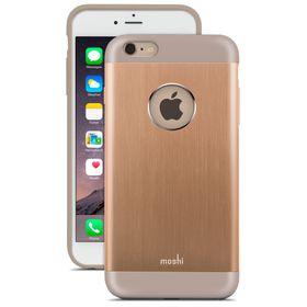 Moshi iGlaze Armour for iPhone 6 Plus/6s Plus - Sunset Copper