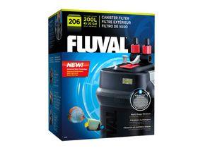 Fluval - 206 Canister Filter