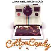 Junior Taurus And Lady Zamar - Cotton Candy (CD)